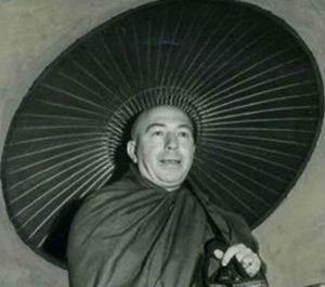 buddismo in italia primo monaco buddista italiano