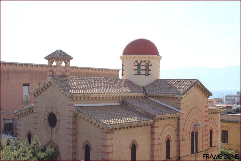 Chiesa degli Ottimati Reggio Calabria