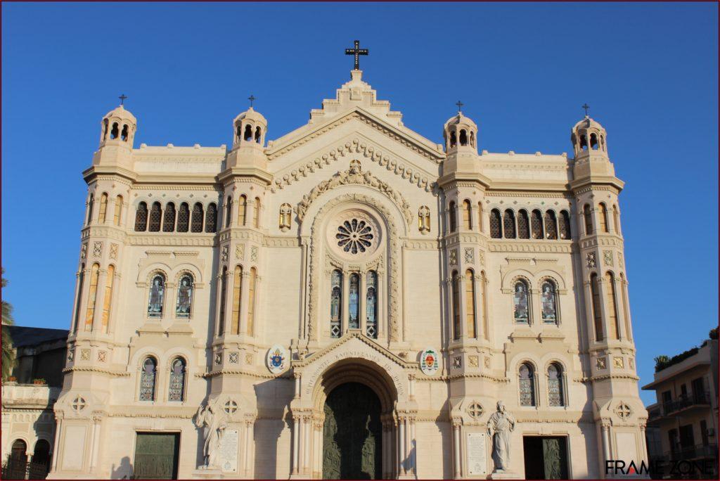 Duomo di Reggio Ralabria