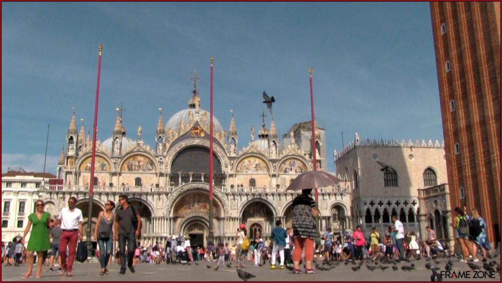 Cosa vedere a Venezia: Basilica San Marco