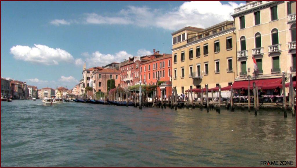 Cosa vedere a Venezia: Canal grande