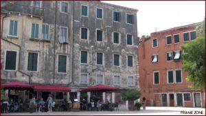 Cosa vedere a Venezia: ghetto ebraico
