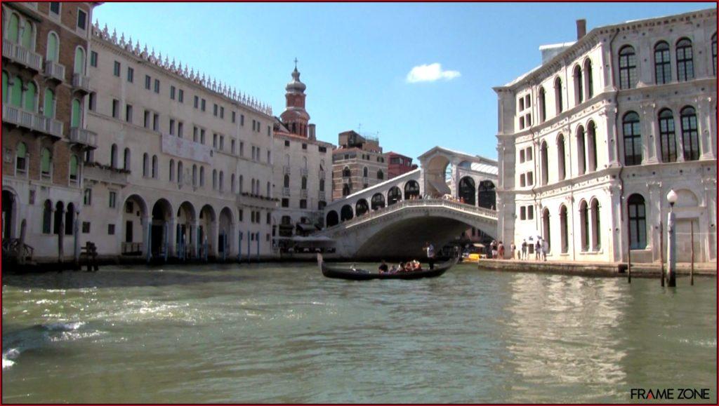 Cosa vedere a Venezia: ponte di rialto
