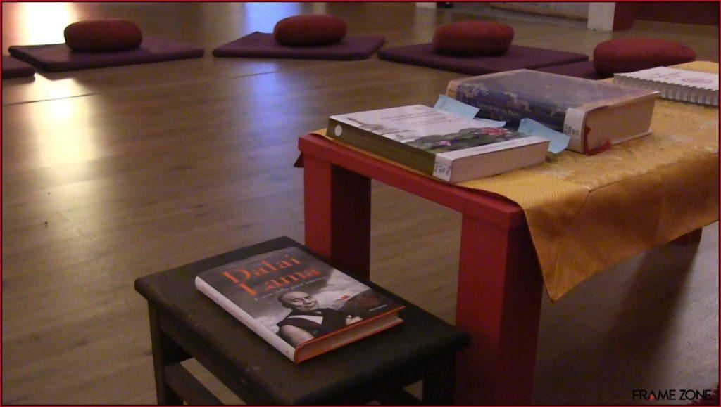 Gompa Istituto lama meditazione