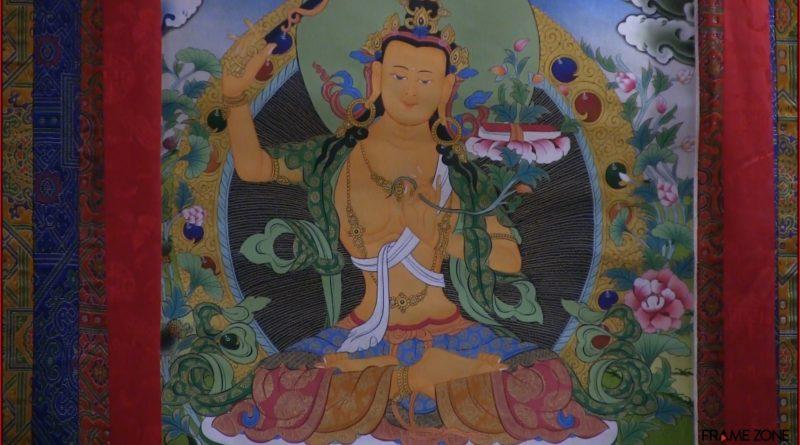 Rappresentazione di Buddha buddismo