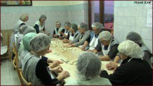 Festa della Madonna delle grazie donne tortani