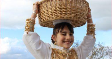 Festa della Madonna delle Grazie di Castelvetere sul Calore