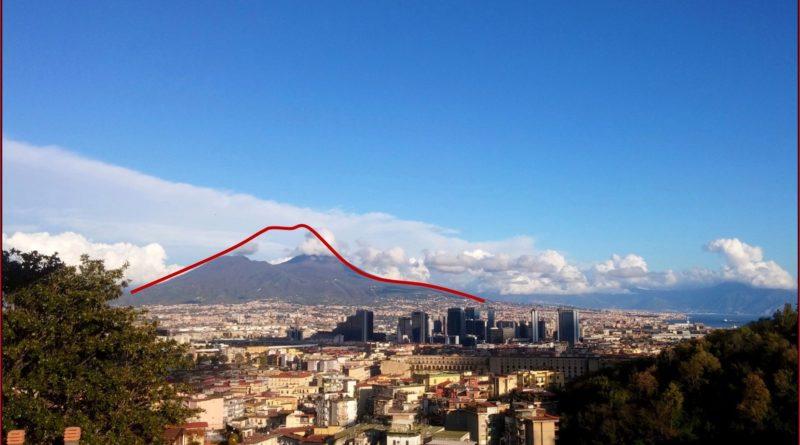 Vecchio Vulcano - Vesuvio e Monte Somma