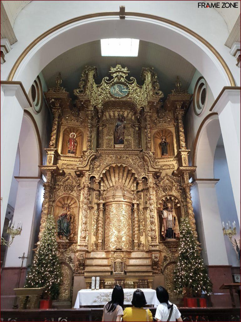 Chiesa San Josè Panama
