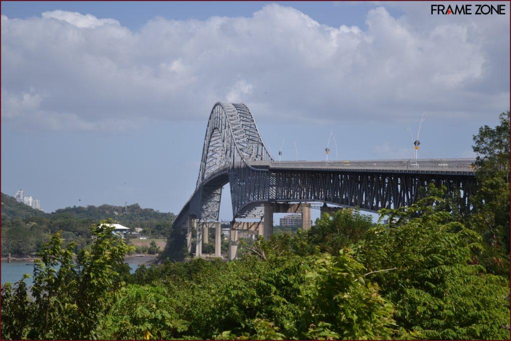 Ponte delle Americhe