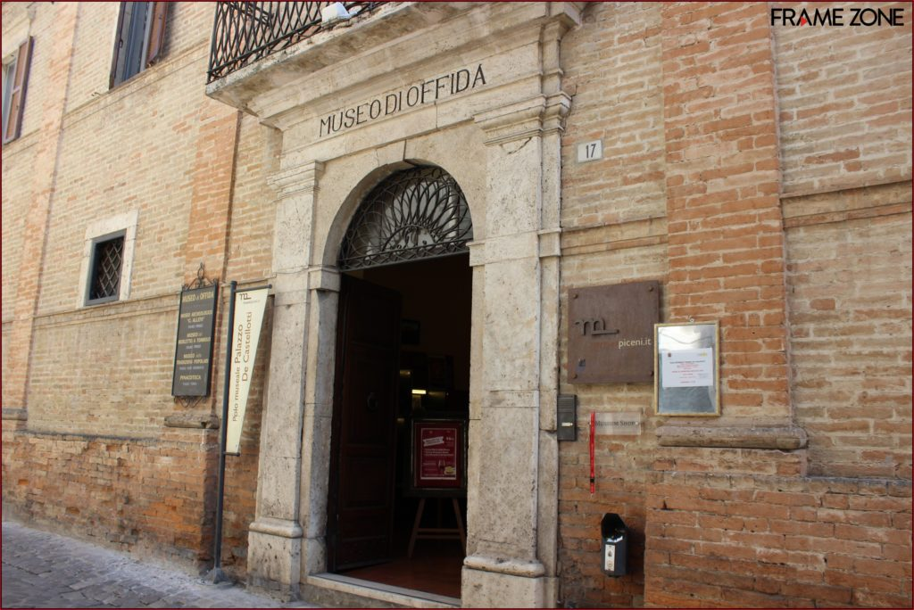 Museo civico Offida