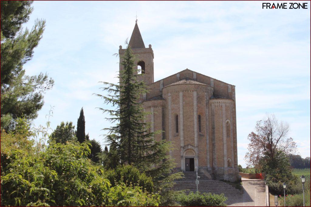 Chiesa di Santa Maria della Rocca ad Offida