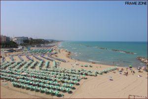 Spiaggia Sant'Antonio di Termoli
