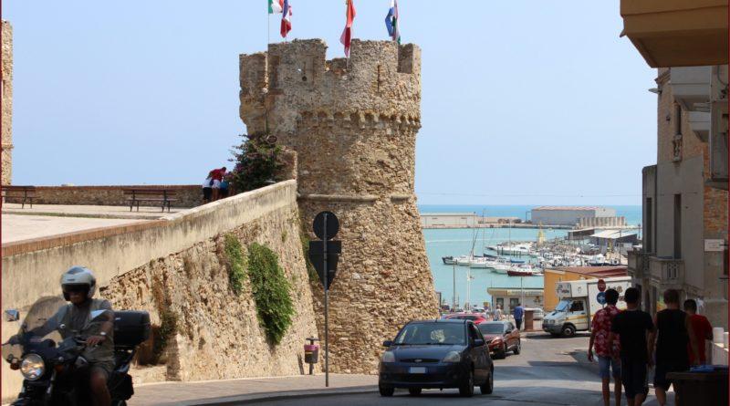 Cosa vedere a Termoli, la città del Molise famosa per i trabucchi