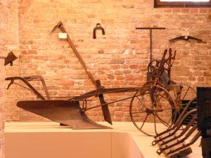 Museo tradizioni popolari Offida