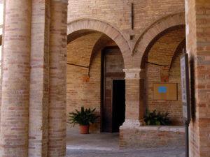 Chiesa Addolorata Offida