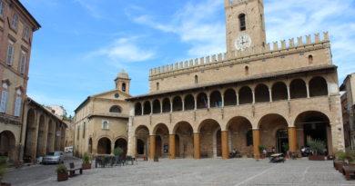 Offida, un meraviglioso borgo medievale delle Marche