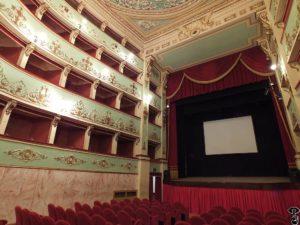 Teatro Serpente Aureo Offida