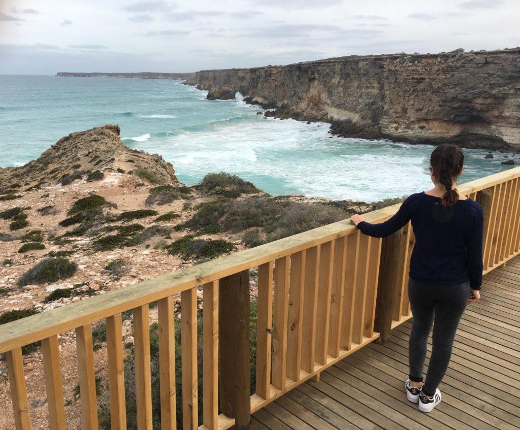 Trasferirsi in Australia